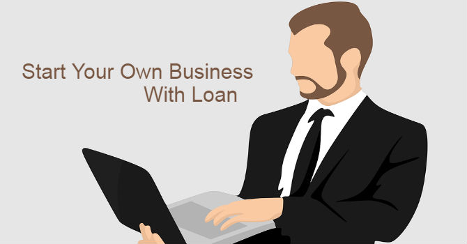 Business With Loan