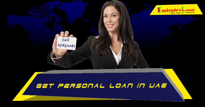 How to Get Personal Loan in UAE