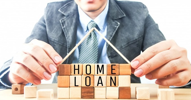 Home Loan in UAE