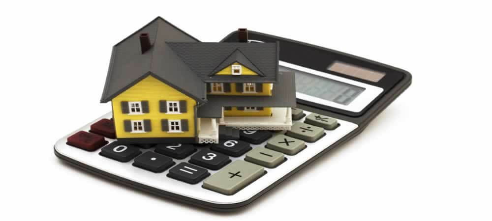 Mortgage Loan in UAE