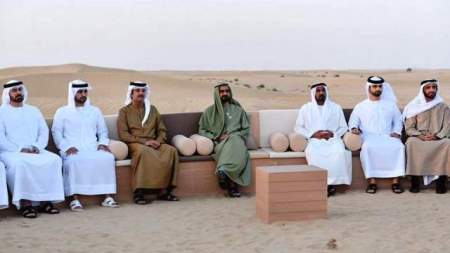 Project to cover 10 per cent of the emirate's area.
