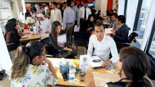 There are many job opportunities available in the government sector for  expats in the UAE.