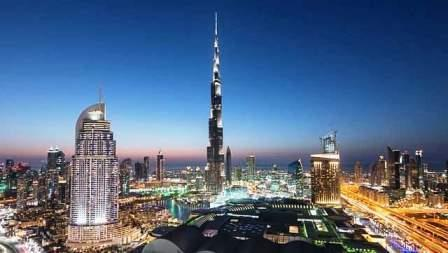 Abu Dhabi, Dubai and Sharjah have all become cheaper to live, according to Numbeo.
