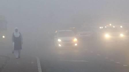 The safest way to drive in fog is to not drive at all. But read our guide to safe driving