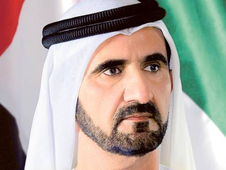 The decision aims at improving economic and social stability of UAE, Sheikh Mohammed said.
