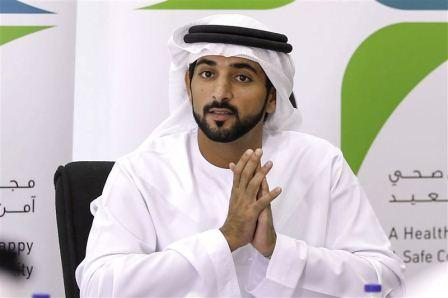 Crown Prince of Dubai and Chairman of The Executive Council of Dubai H.H. Sheikh Hamdan bin Mohammed bin Rashid Al Maktoum issued Executive Council Resolution No. (18) of 2018 approving the new organisational structure of Dubai Health Authority (DHA).
