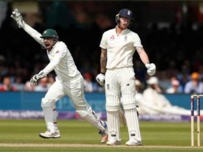 Tourists thrash England by 9 wickets in stunning first-Test win at Lord's