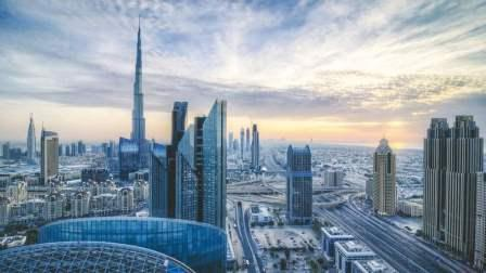 Strong purchasing power of its residents made Dubai more affordable