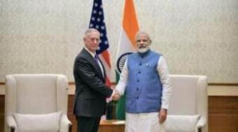 India and the United States have pledged to continue their strong bilateral strategic partnership, the Pentagon said after a meeting between Prime Minister Narendra Modi and US Defence Secretary Jim Mattis.