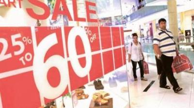 Thousands of retailers across Dubai confirmed to offer up to 75% off on price tags for more than one month
